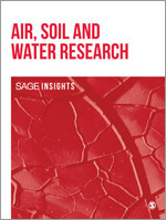 Air, Soil and Water Research