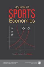 sports economics paper ideas