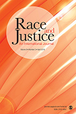 Race and justice sage publications inc race and justice sciox Images